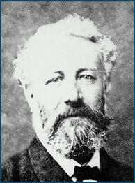 La fantástica imaginación de Julio Verne