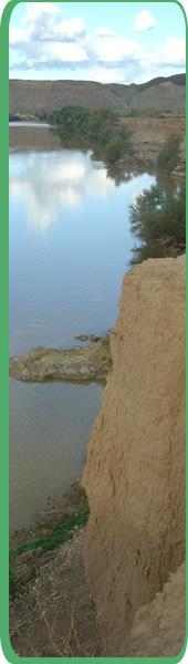 La Semana del Agua en el C.R.I.E.Z. Venta del Olivar