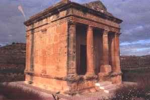 Nuestra pequeña gran historia: Gentes romanas y visigodas